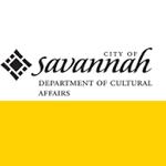 Savannah Department of Cultural Affairs